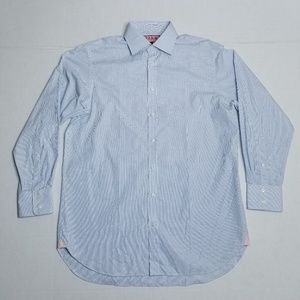 Thomas Pink Classic dress shirt NEW WITH OUT TAGS